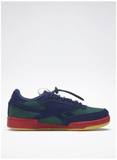 Reebok Yürüyüş Ayakkabısı Yeşil